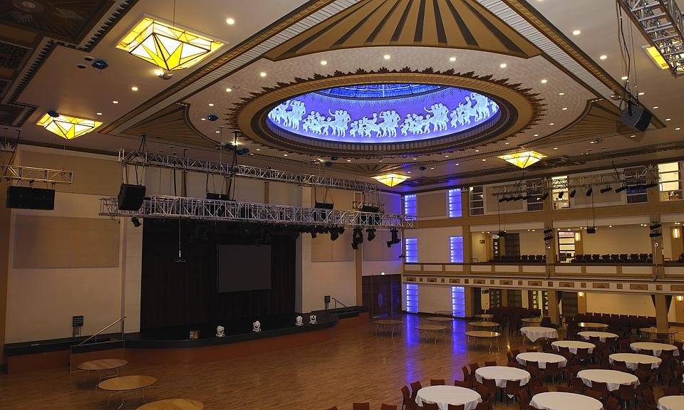 Image of Bridlington Spa, Royal Hall