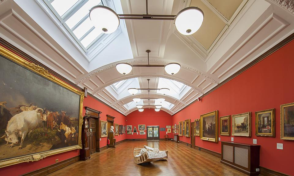 Image of Beverley Art Gallery, East Riding
