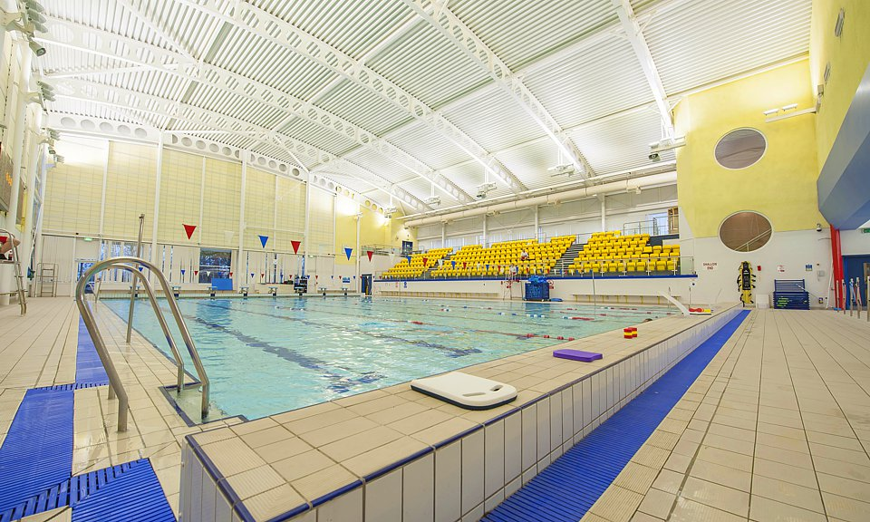 Image of Beverley Leisure Centre, East Riding